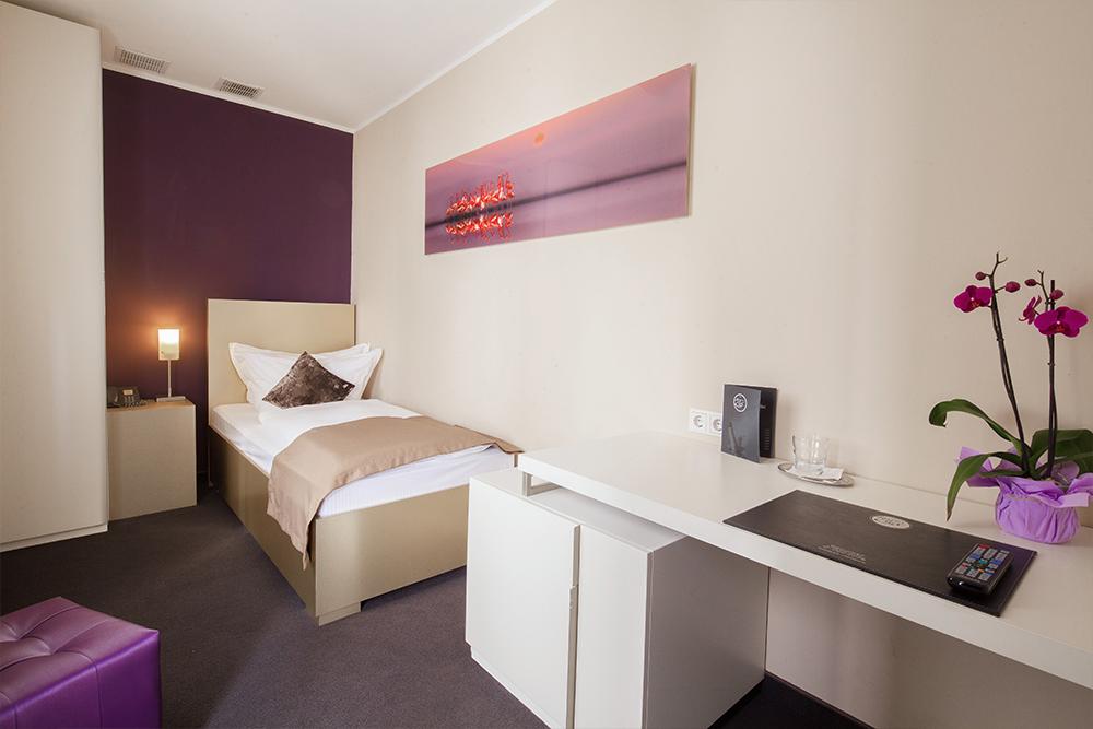 Low Budget Hotel Frankfurt