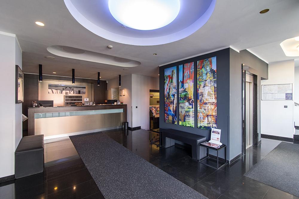 Hotel Cult Frankfurt